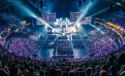 ESL One powered by Intel powraca do Katowic w lutym 2019 r.